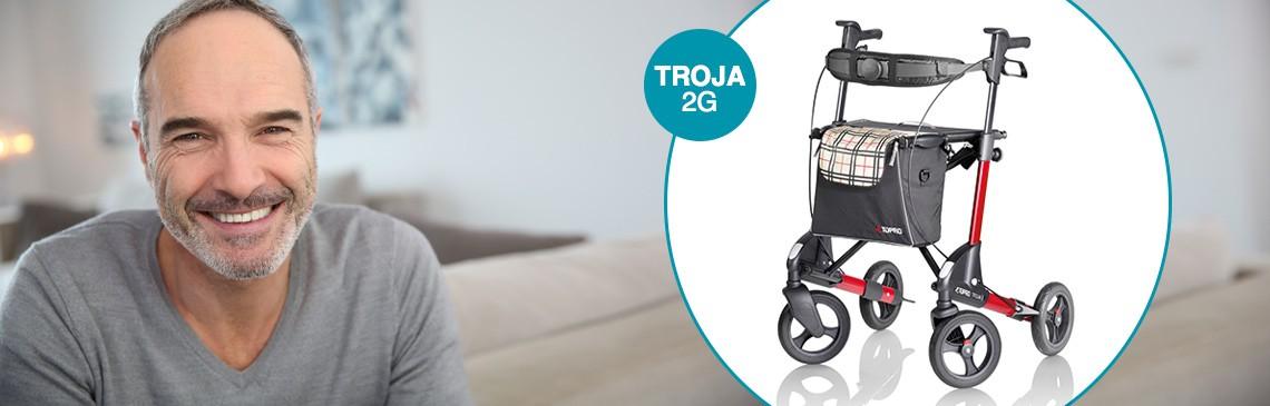 Topro Troja G2