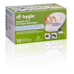 Hygie Bedpanset