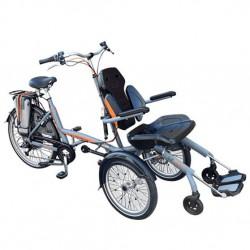 OPair rolstoelfiets