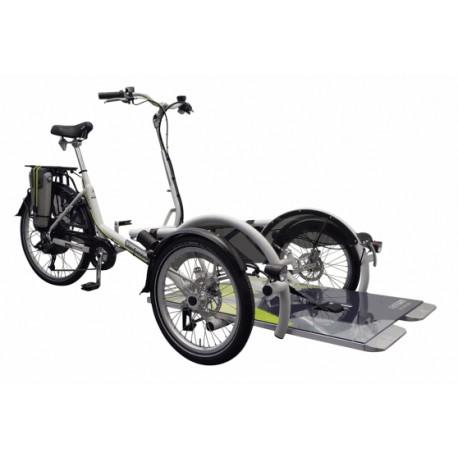 VeloPlus rolstoelfiets