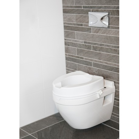 Toiletverhoger 10 cm
