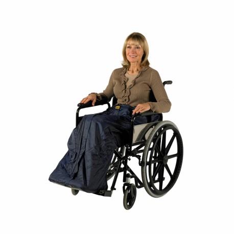 WheelyCosy Deluxe